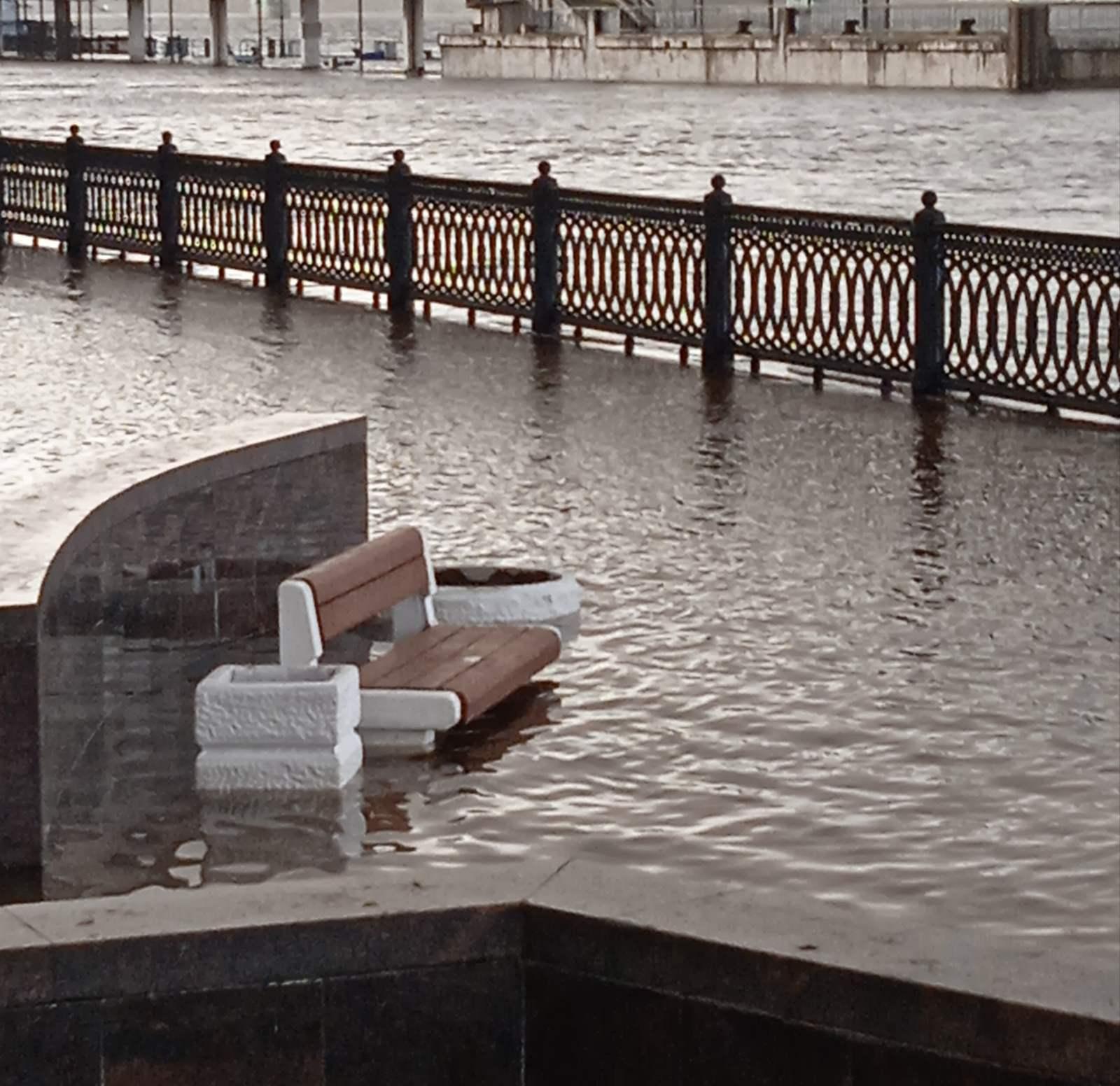 В Ярославской области могут развернуть две сотни пунктов временного размещения в связи с паводком