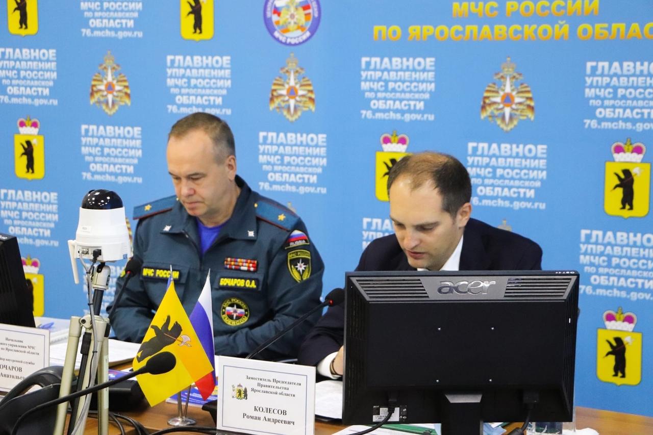 Предложения по стабилизации гидрологической ситуации в регионе были разработаны по поручению Дмитрия Миронова