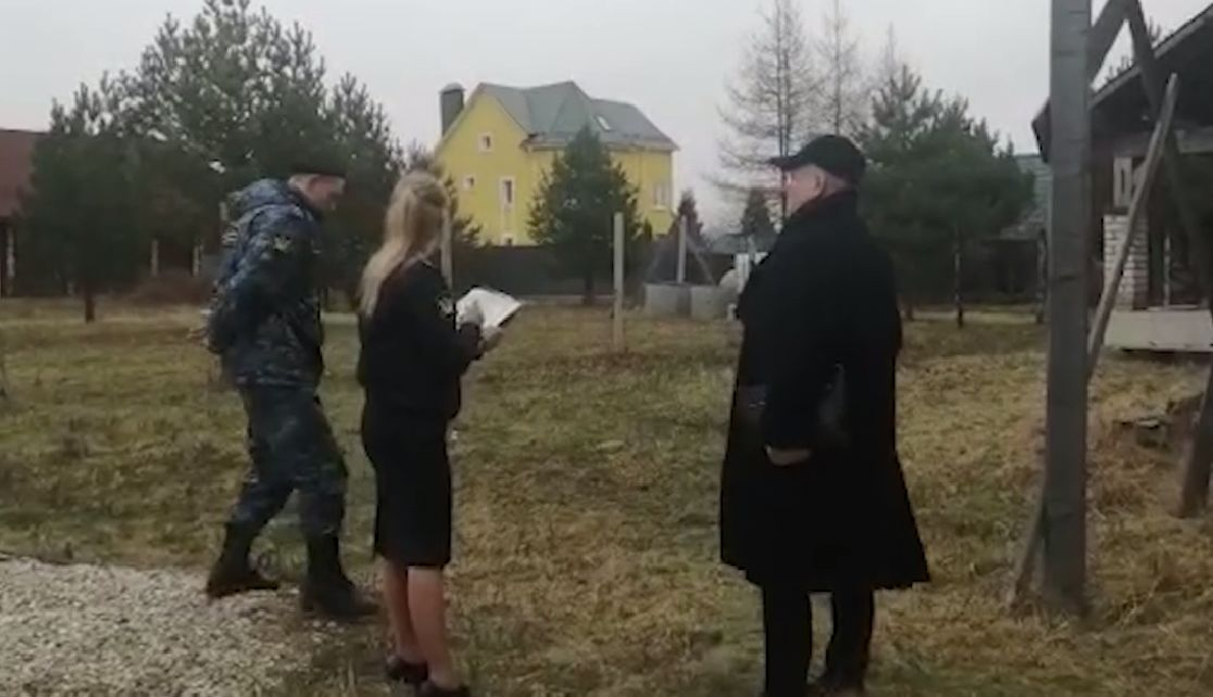 Ярославец получил в наследство пятимиллионный долг и теперь может лишиться дома