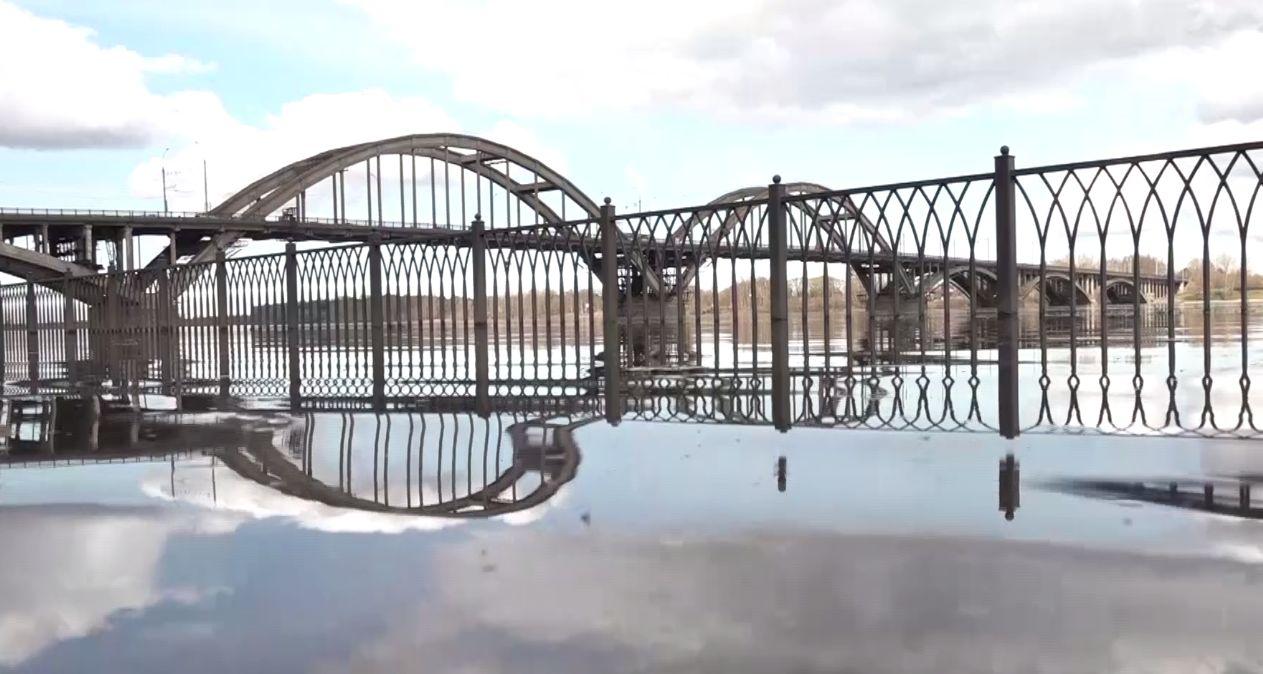 На Рыбинской ГЭС сократят количество сбросов воды