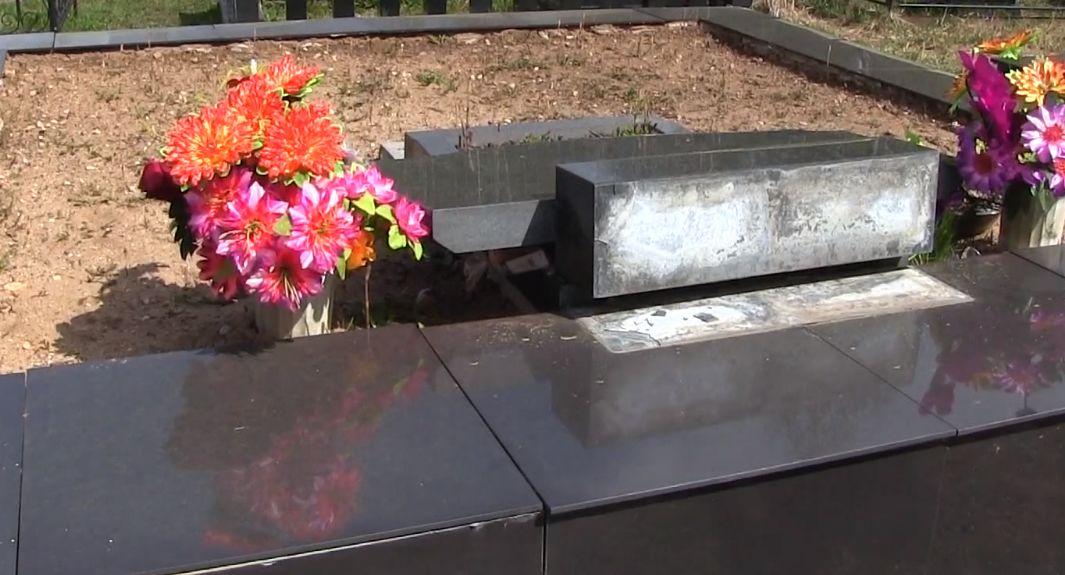По факту вандализма на кладбище под Ярославлем возбудили уголовное дело