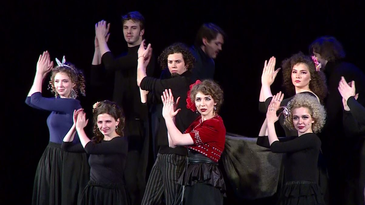 Два десятка спектаклей и полтысячи участников: Ярославль принимает студентов театральных вузов со всей страны