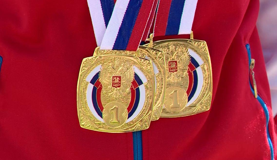 Ярославцы завоевали 12 медалей на чемпионате страны по подводному спорту