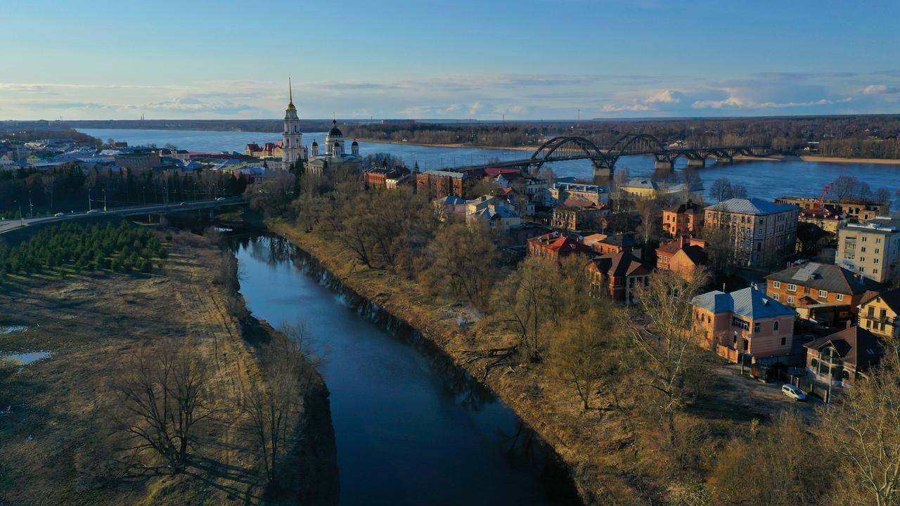 В Рыбинске лидирует Стрелка: в регионе продолжают голосовать за объекты благоустройства