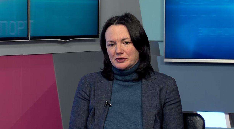 «В тему»: Ксения Радченко – о подводных исследованиях Мологи
