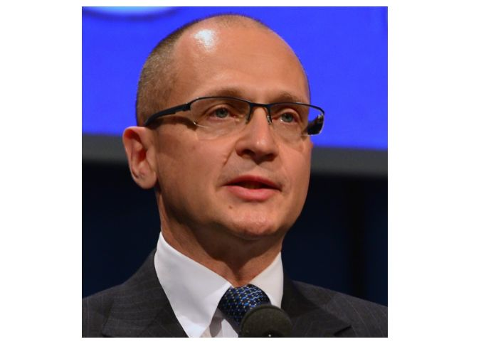 Цифровизация общества «Знание» будет проходить под наблюдением Сергея Киреенко