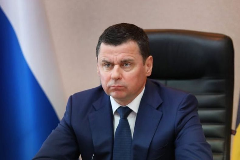 Дмитрия Миронова стали упоминать в соцсетях в положительном ключе еще чаще