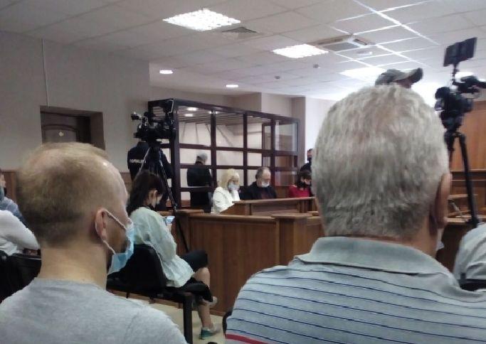 Четыре человека сгорели заживо: суд начал рассмотрение уголовного дела об убийстве в Ярославле