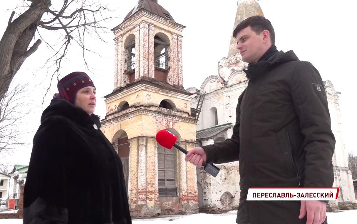 В России отмечают 800-летие со дня рождения Александра Невского