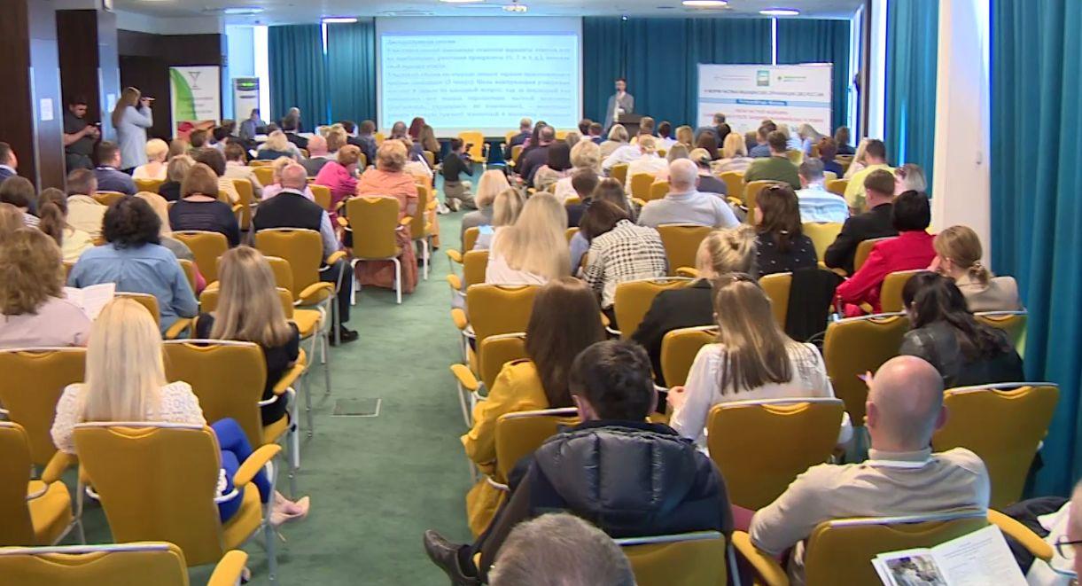 Ярославль принимает шестой форум частной медицины Центрального федерального округа