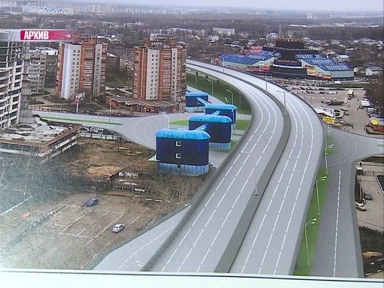Перспектива строительства Карабулинской развязки в Ярославле становится все более призрачной