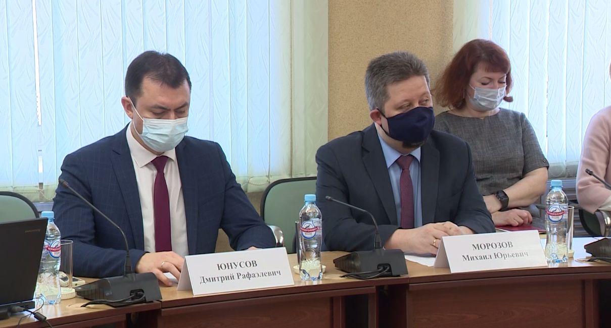 На межрегиональной конференции в Ярославле обсудили эффективные методы управления городами и областями