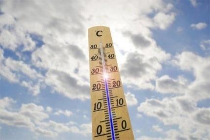 МЧС выпустило экстренное предупреждение в связи с аномальной жарой