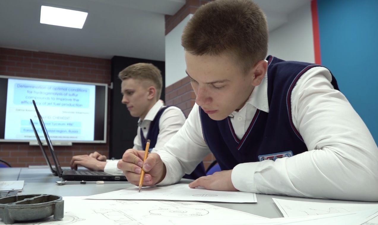 В Ярославле откроют спецкласс «Физтех 21 века»