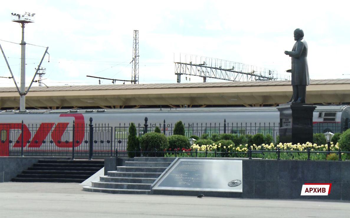 Между Ярославлем и Крымом возобновилось железнодорожное сообщение