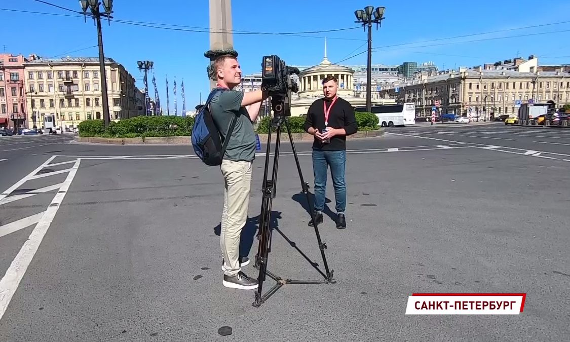 Делегация Ярославской области отправилась в Петербург на международный экономический форум