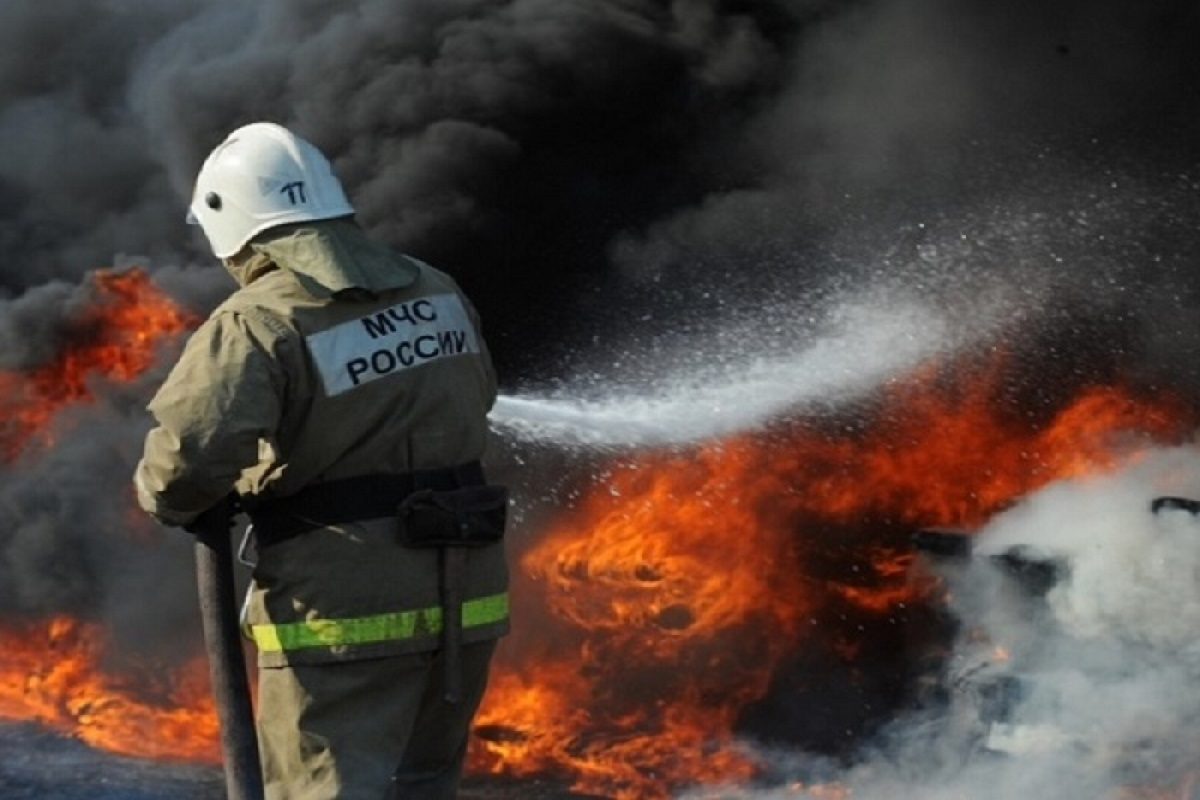 В Ярославской области задержали предполагаемых поджигателей автомобилей