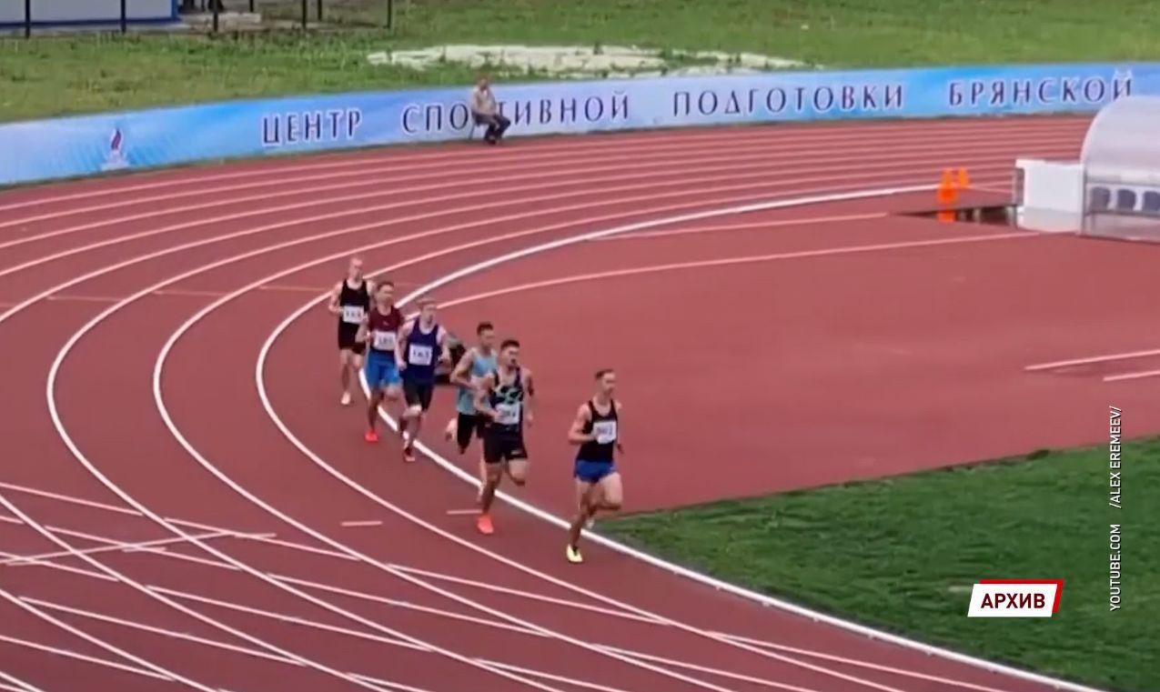 Ярославские легкоатлеты привезли 14 медалей с первенства ЦФО