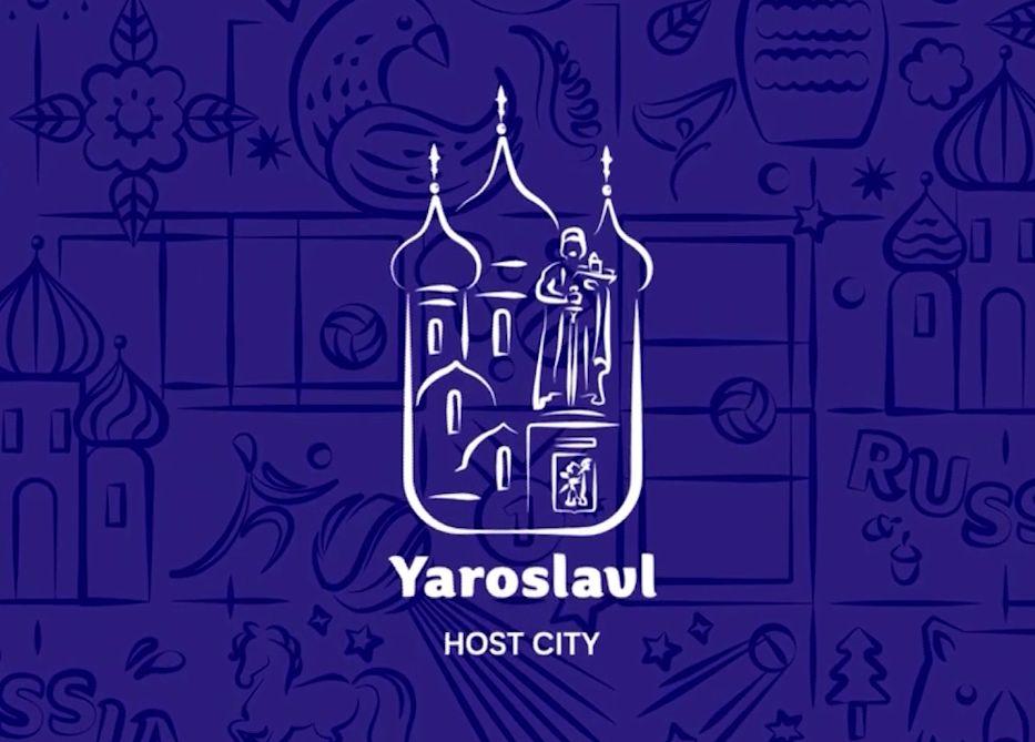 Международная федерация волейбола подтвердила проведение чемпионата мира в России