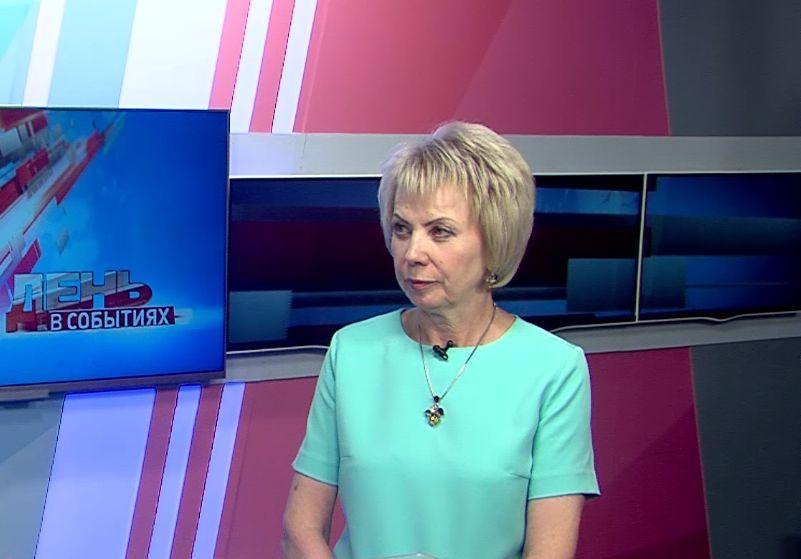 Депутат Лариса Ушакова предложила официально называть Ростов Великим