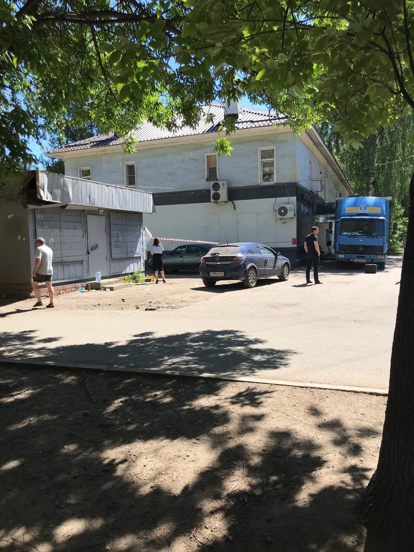 На Красном Перекопе в Ярославле зарезали мужчину
