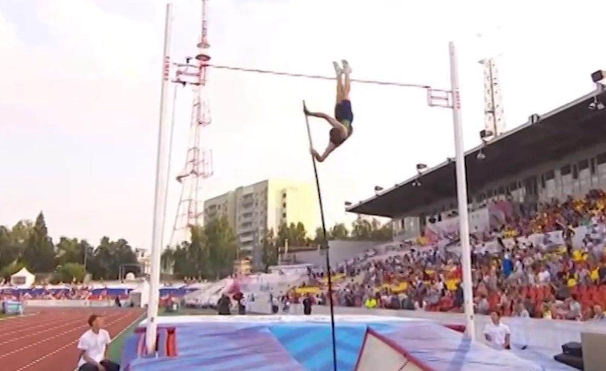 Двое ярославских легкоатлетов поедут на Олимпиаду в Токио