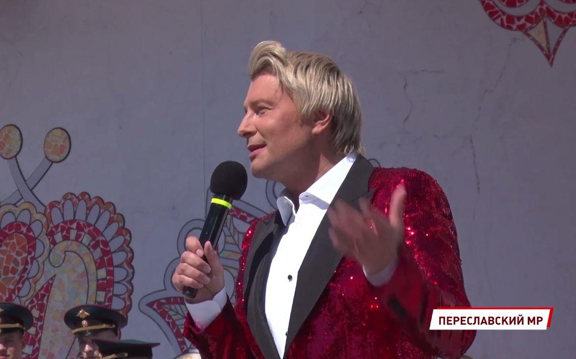 Басков, Лещенко и другие звезды приняли участие в крупном фестивале в Ярославской области