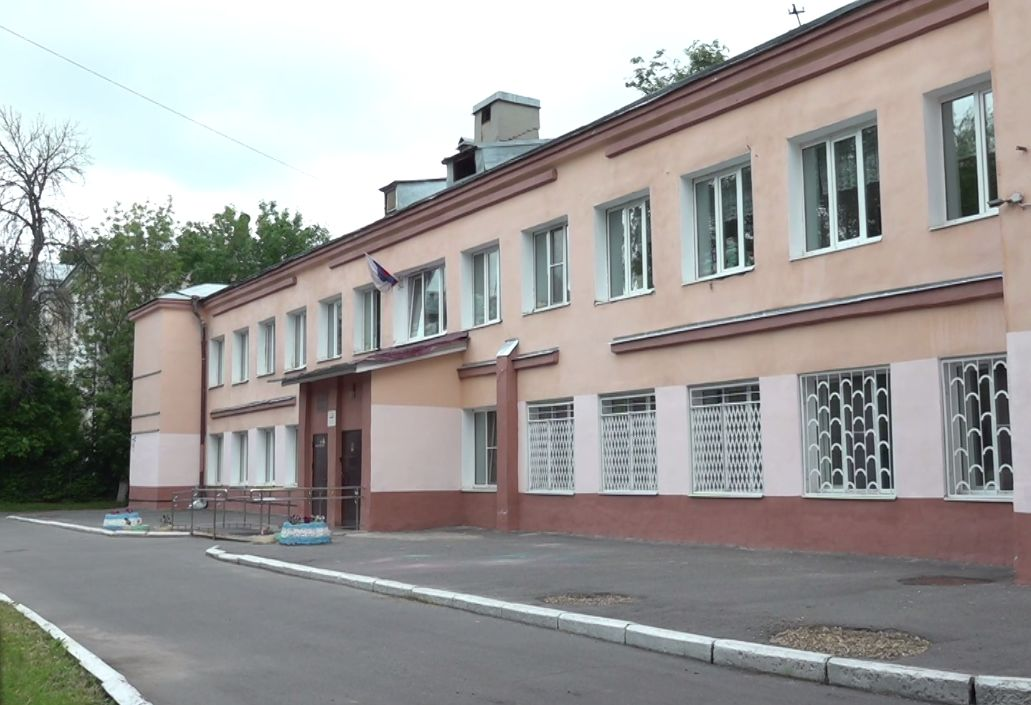 Новые учебные мастерские для особенных детей: в ярославской школе-интернате начался ремонт
