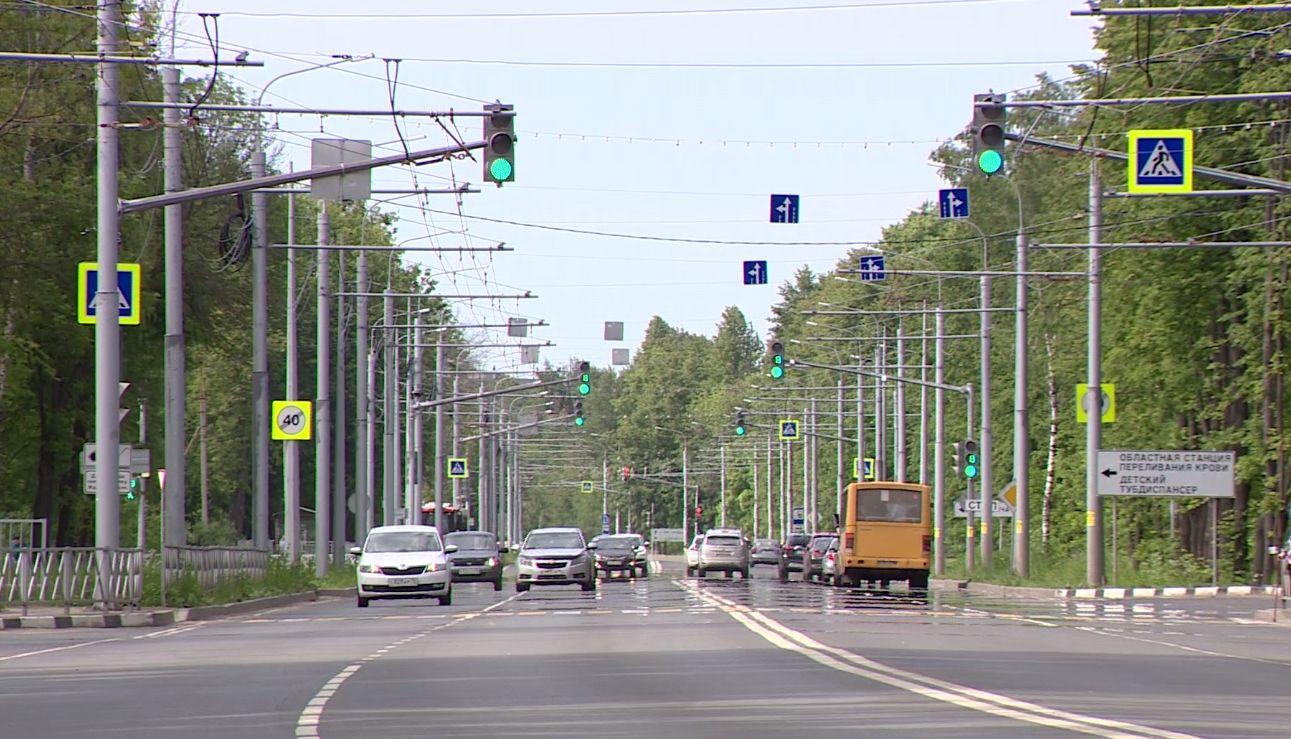Госавтоинспекция поддержала снижение скорости в городах до 30 километров в час
