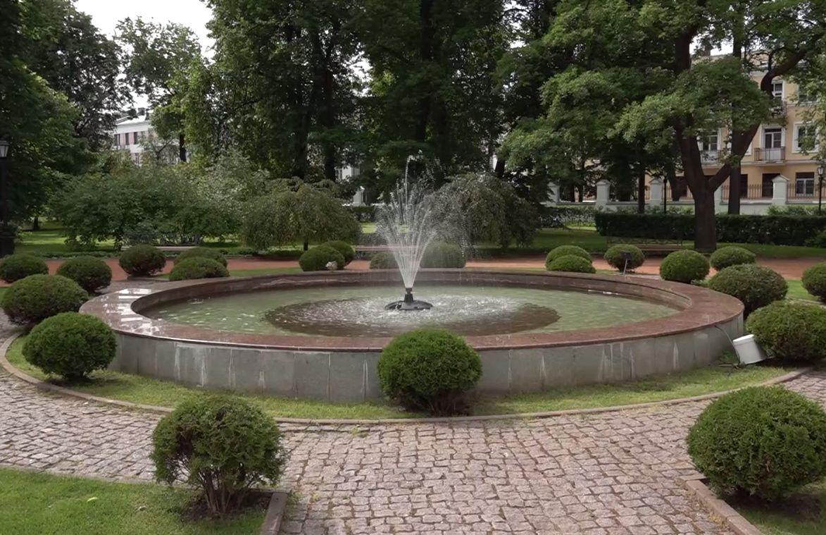 В Ярославле стартует сезон джазовых вечеров в саду художественного музея