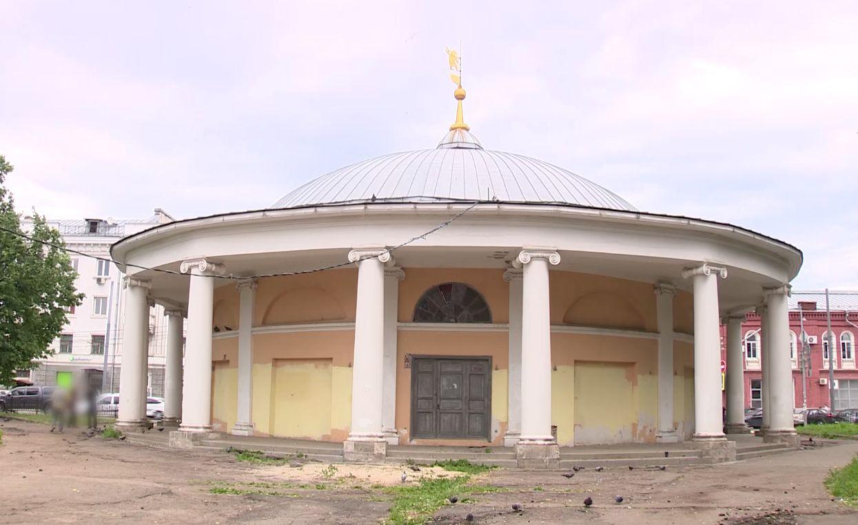 Место для встреч или галерея под открытым небом: ярославцы выберут, как будет выглядеть район Ротонды