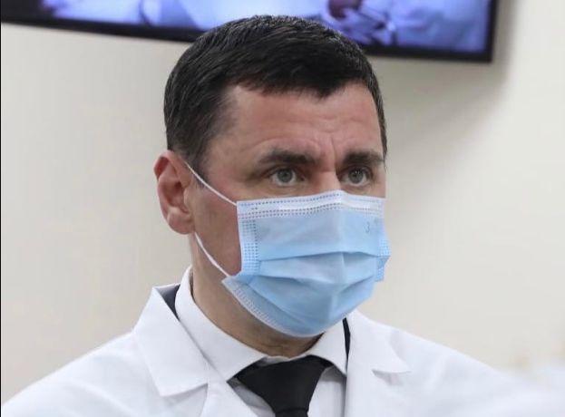 В Ярославской области вводят новые коронавирусные ограничения