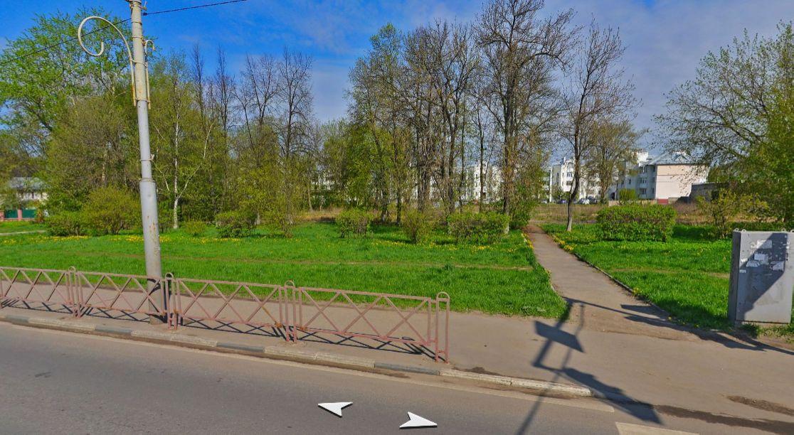 Новую школу на улице Большой Федоровской в Ярославле начнут строить в следующем году