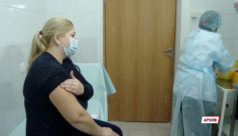 В Ярославской области хотят определить круг людей, которые обязаны вакцинироваться или сдавать тесты на COVID-19