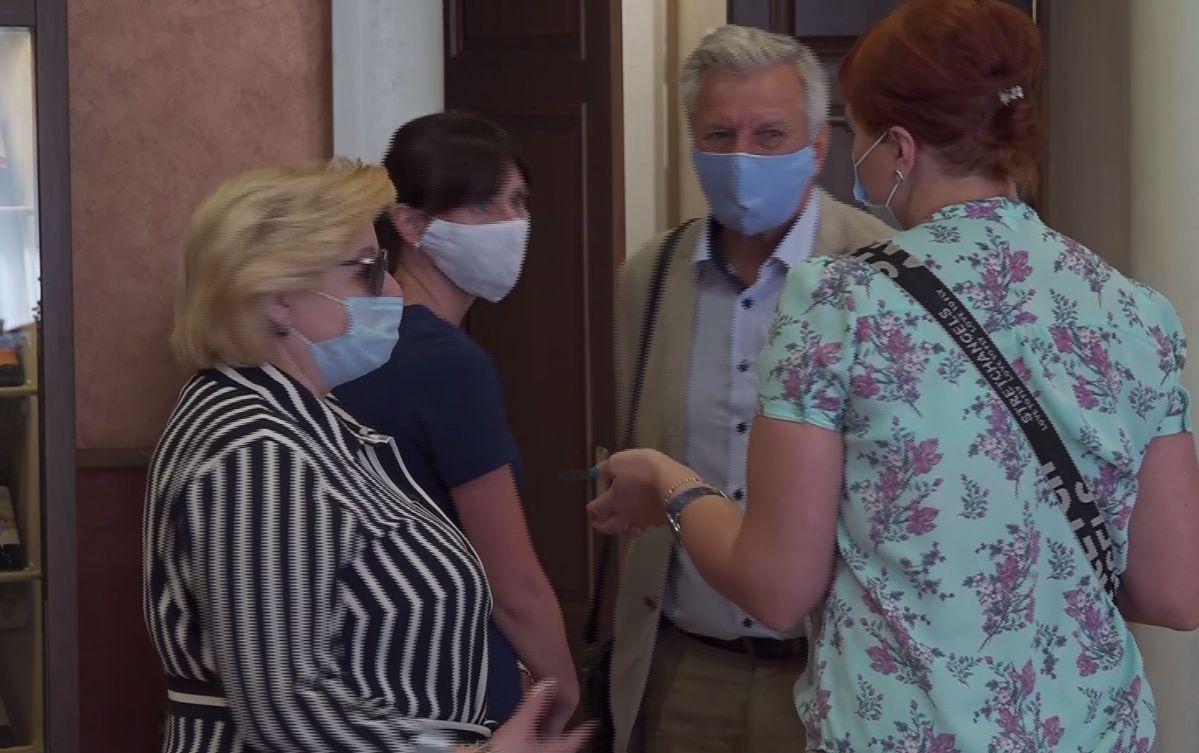Правительство Ярославской области подписало постановление о новых ковидных ограничениях