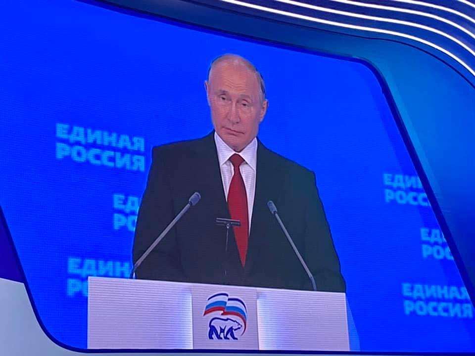 Владимир Путин поручил подготовить программу капитального ремонта школ на ближайшие пять лет