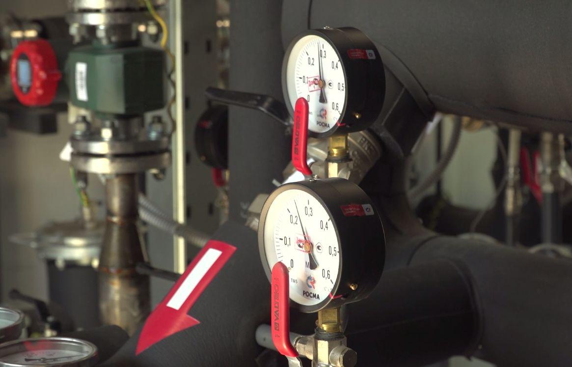 Газ проведут в две сотни населенных пунктов Ярославской области
