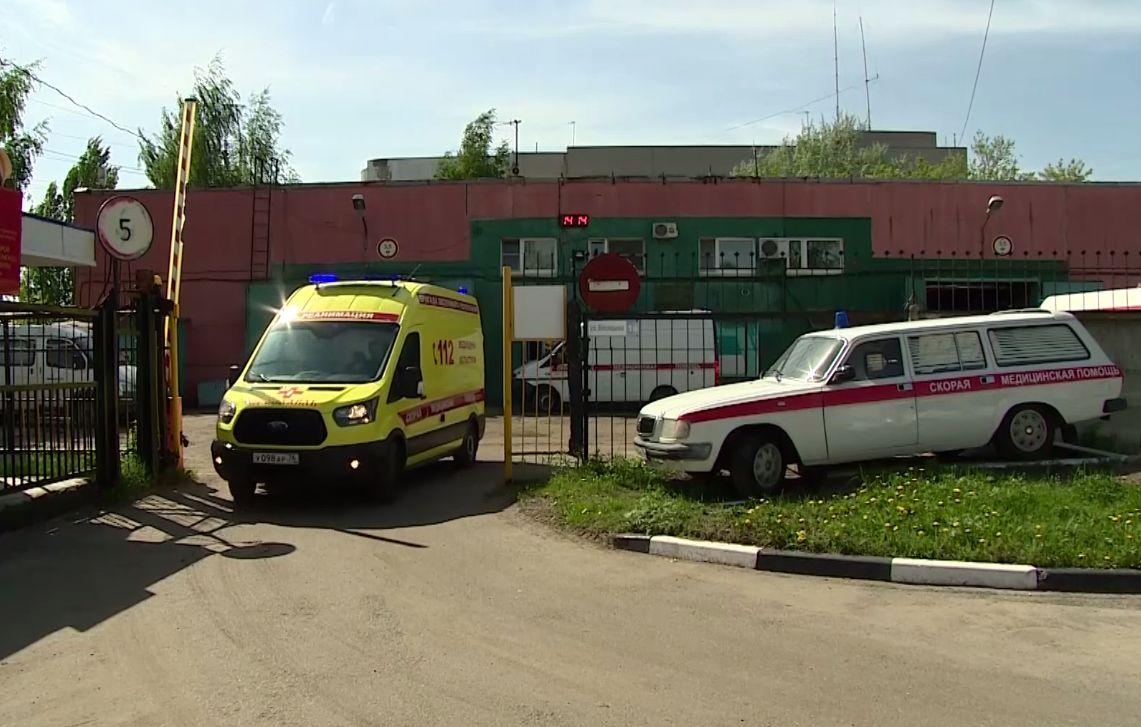 В Ярославле из-за жары количество звонков в скорую увеличилось почти на четверть