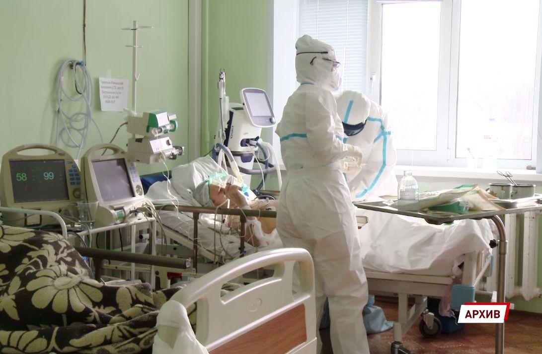 Коронавирусные ограничения в Ярославской области могут ужесточить