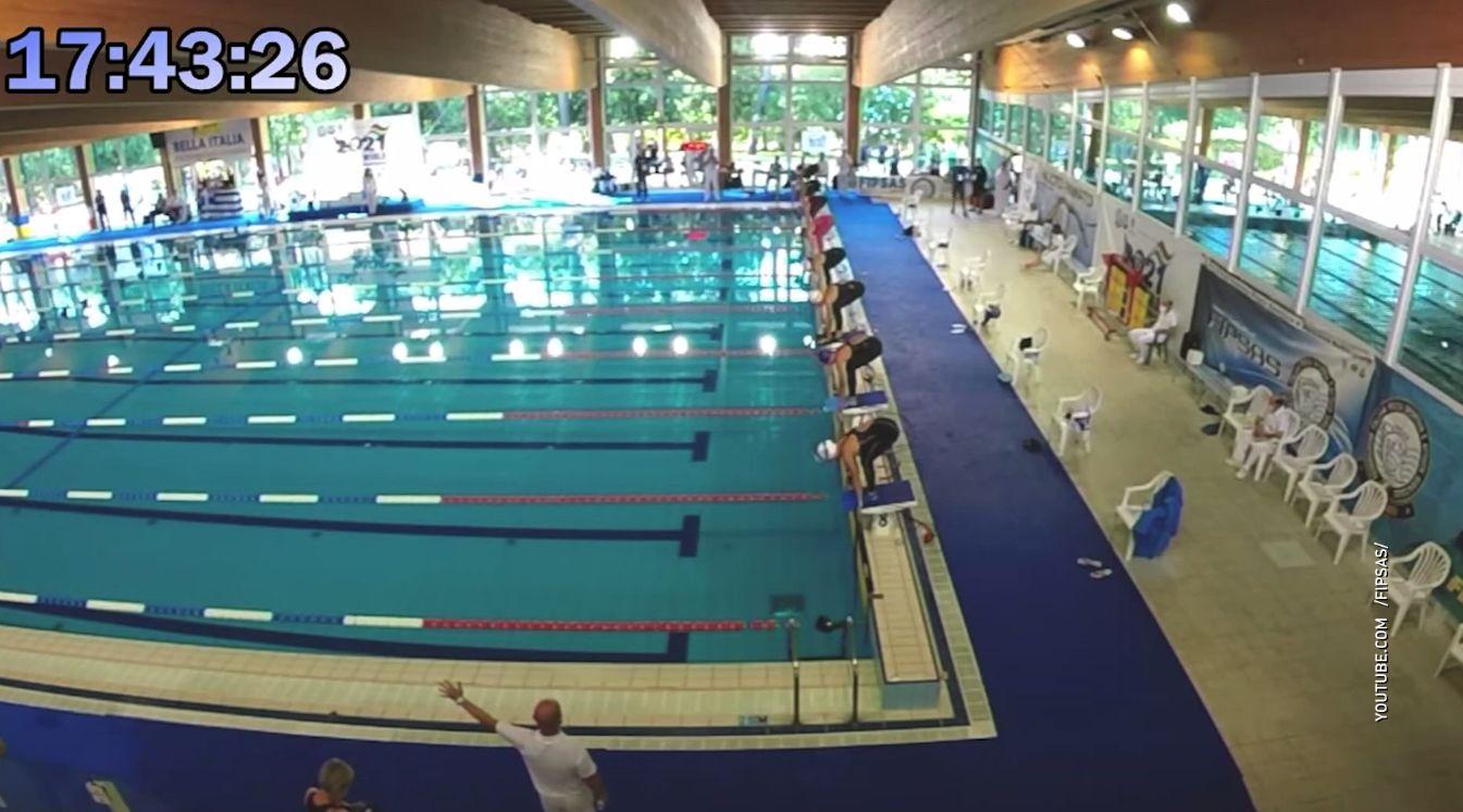 «Я+спорт» от 24.06.21: итоги первенства мира по подводному спорту и интервью с рекордсменкой планеты