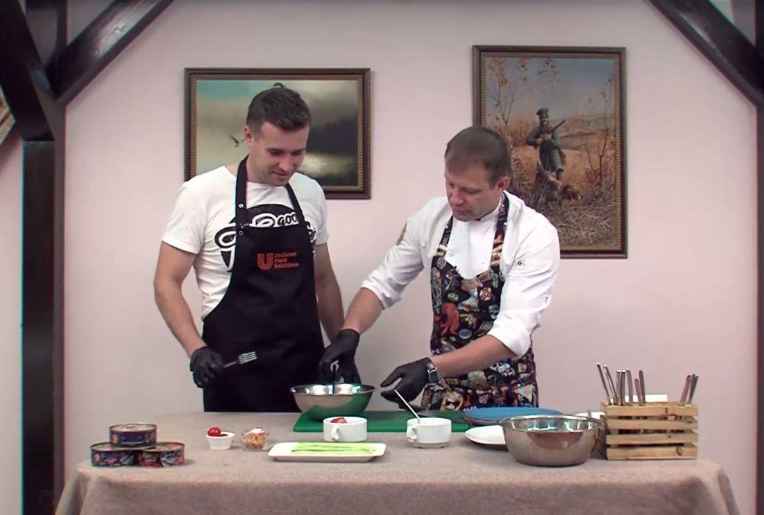 Утреннее шоу «Овсянка» от 25.06.21: рецепт летнего блюда и финансовая рубрика