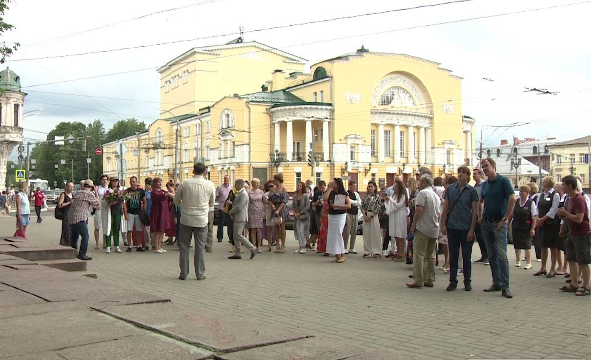 Театр имени Волкова отметил День рождения и закрыл 271 сезон