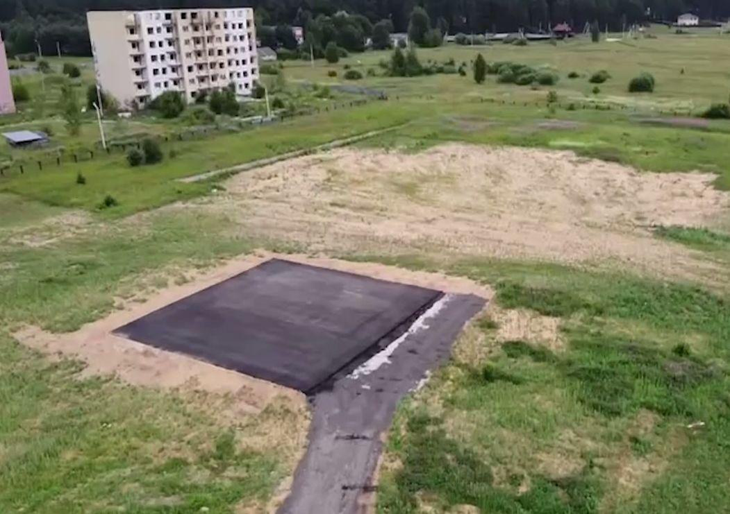 У Ярославской областной клинической больницы скоро откроют вертолетную площадку
