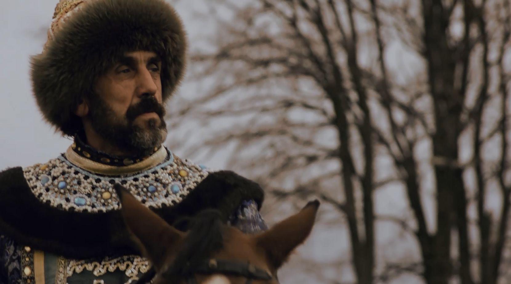 Ярославль: эпоха, люди, возрождение. Андрей Большой. Последний рыцарь средневековья (ч. 3)