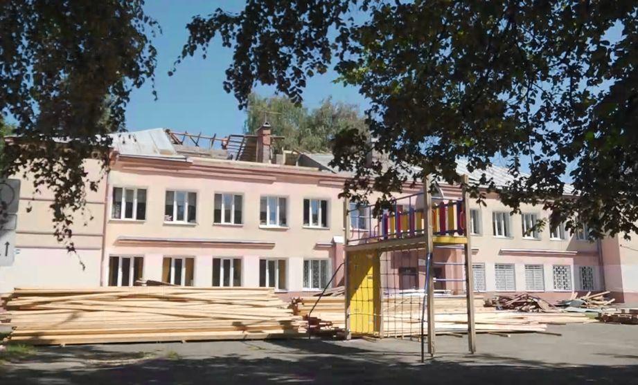 В школе-интернате №9 в Ярославле ко Дню знаний откроют несколько новых мастерских