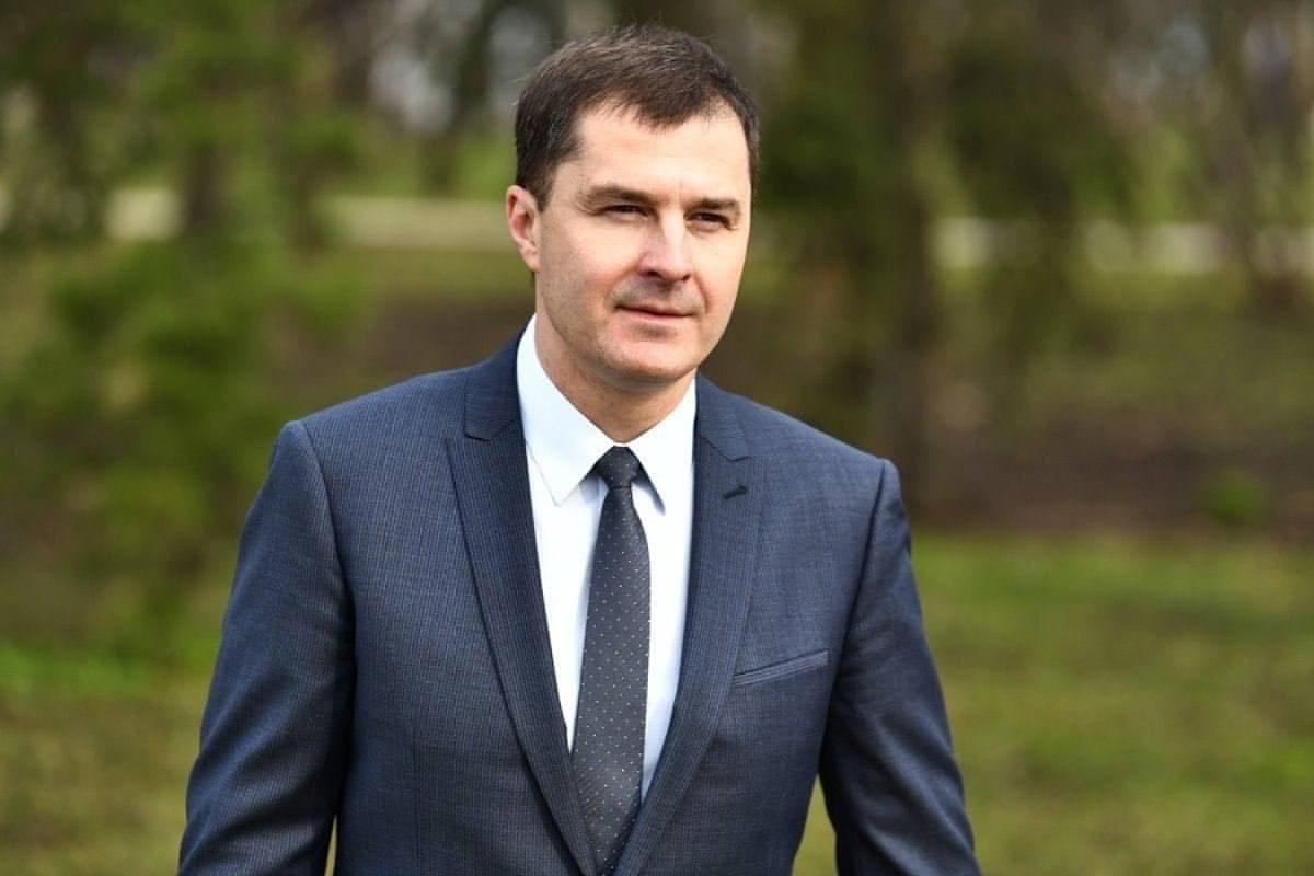 Мэр Ярославля завел личный телеграм-канал