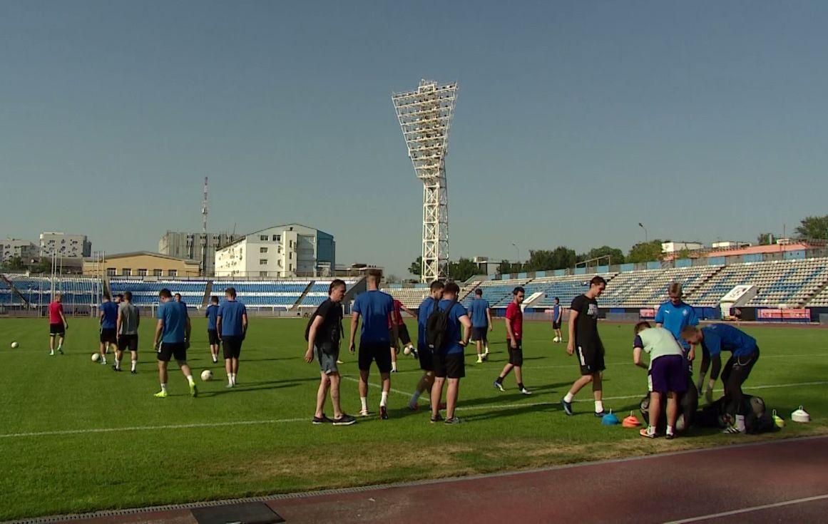 «Шинник» сыграет с командой, за которую выступают бронзовые призеры Евро-2008
