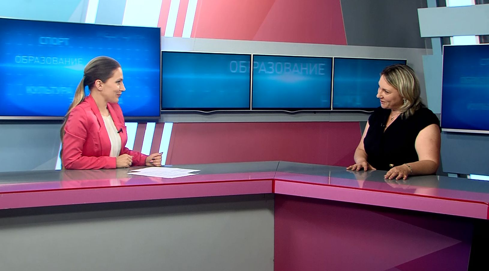 «В тему»: Екатерина Троицкая - о ходе реализации национальных проектов