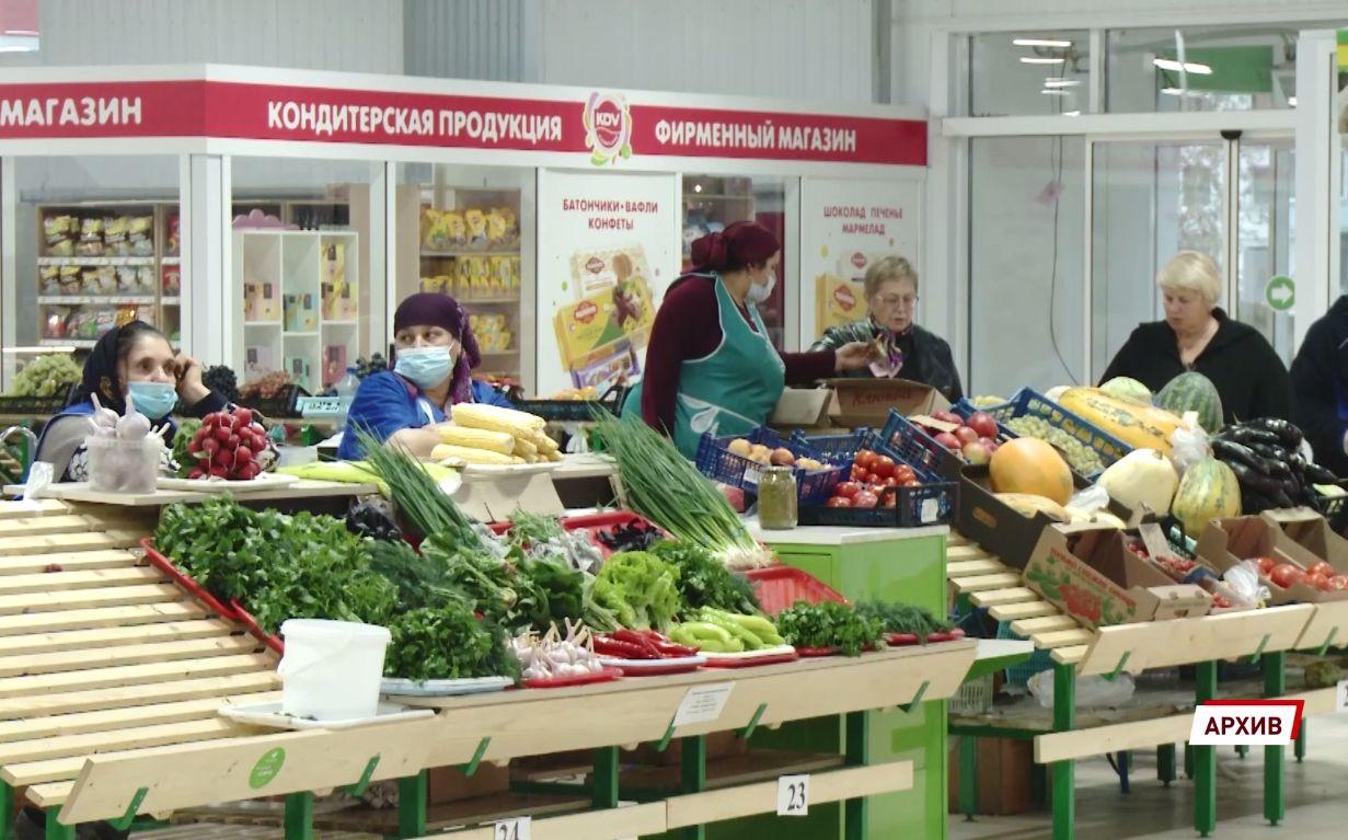 Ярославльстат сообщил о взрывном росте цен на свеклу и морковь