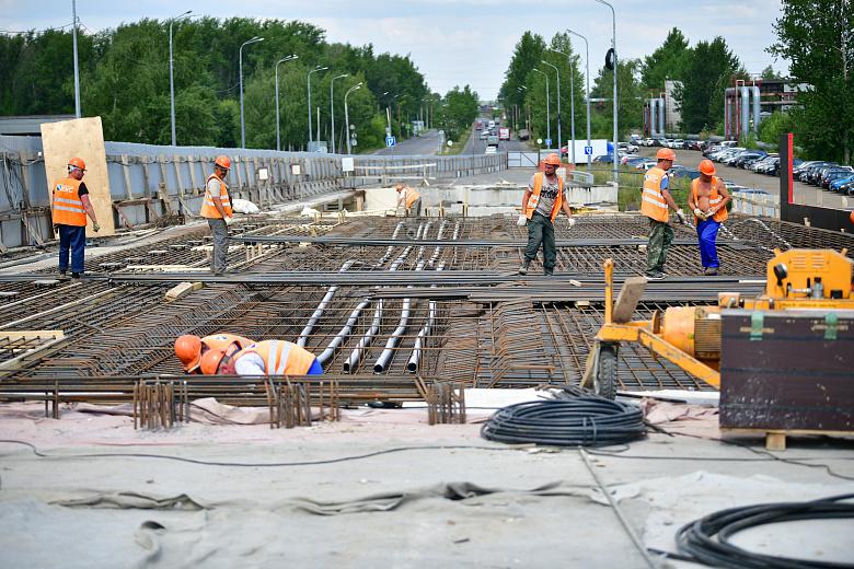 Добрынинский мост в Ярославле планируют отремонтировать до конца сентября